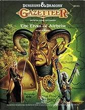 elves of alfheim