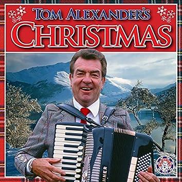 Tom Alexander's Christmas