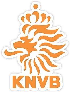 Knvb Sticker