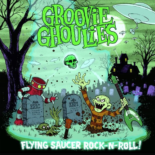 Flying Saucer Rock n' Roll