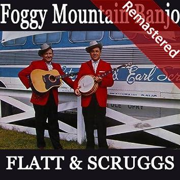 Foggy Mountain Banjo (Remastered)
