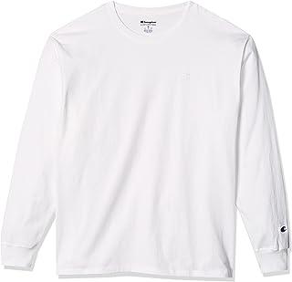 Champion Men's Classic Jersey Long Sleeve T-shirt