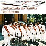 O samba através dos tempos - Biografia do samba