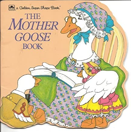 The Mother Goose Book (Look-Look) by Nina Barbaresi (1990-02-01)