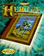 Heroes of Might and Magic - The Official Strategy Guide de Jeff Hoff