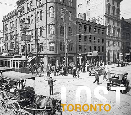 Lost Toronto
