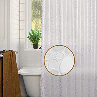 Dekun Shower Curtain Liner, 72