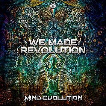 We Made Revolution
