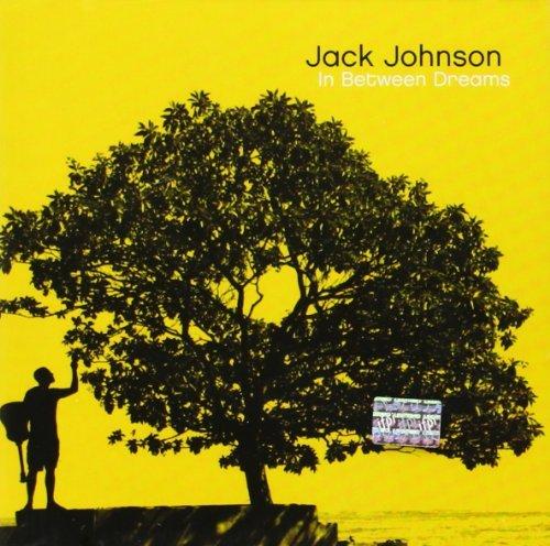 In Between Dreams by Jack Johnson (1995-08-02)