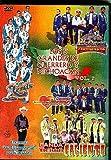 Los 5 Grandes De Guerrero Y Michoacan Vol.2 (Videos Musicales En Vivo ARDVD-007)