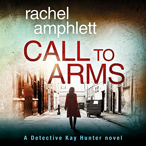 Call to Arms audiobook cover art