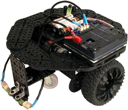 elige tu favorito Multiplo Multiplo Multiplo Robot Starter Kit(100% Compatible With Arduino)  tiempo libre
