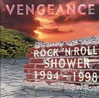 ロックンロールシャワー1984~1998