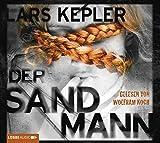 Der Sandmann: Krimi. (Joona Linna, Band 4)