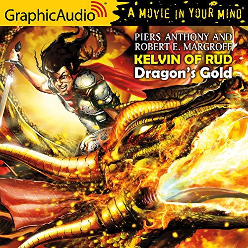 Dragon's Gold cover art