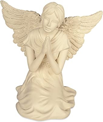 4-Inch 8242 AngelStar Thoughtfulness Angel Figurine