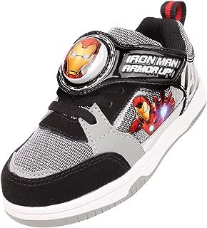 Best iron man light up sneakers Reviews