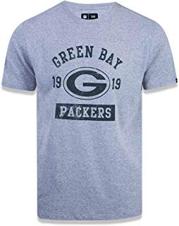 CAMISETA GREEN BAY PACKERS NFL NEW ERA