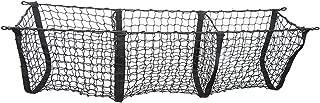 Black Three-Pocket Storage Cargo Net For NISSAN MURANO 2003-2015 2016 2017 2018 NEW