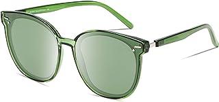 Fashion Round Vintage Retro Shades Sunglasses for Women W017
