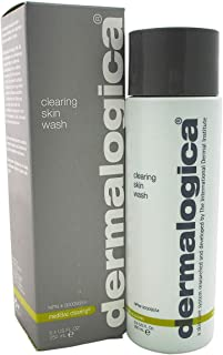 Dermalogica Medibac Clearing and Cleaning Skin Wash, 8.4 oz.