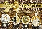 """Der neue Früshtücks-Adventskalender """"Coffe&Co."""" ist da ! 24 Türchen mit verschiedenen Artikel die das Früchstücken einmalig machen. Jeden morgen eine neue Überraschung. Damit macht man jedem eine Freude !"""