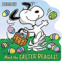 Meet the Easter Beagle! (Peanuts)