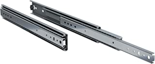 "TCH Hardware 18"" Heavy Duty 250 lb Drawer Slides - 2-1/4"