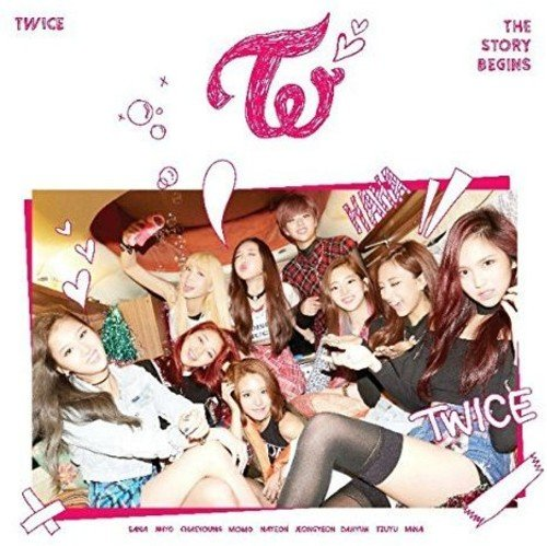 [album]Story of… – TWICE[FLAC + MP3]