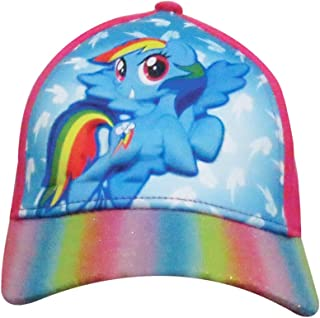 8f4bf8b8 Amazon.com: My Little Pony - Hats & Caps / Accessories: Clothing ...