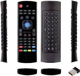 Compatible WeTek Core Reemplazo air Reemplazo Mando a Distancia /ratón y Teclado