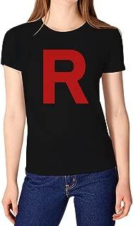 TeeStars Women's - Rocket Inspired T-Shirt