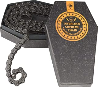 shadow conspiracy supreme chain