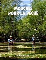 Mouches pour la pêche de Rafael del Pozo Obeso
