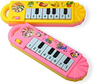 Goofly 1 Pcs Useful Baby Kid Musical Instrument Popular Piano Music Developmental Cute Toy