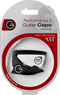 Best g7 guitar capo Reviews