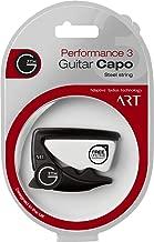 G7th Performance 3 ART Guitar Capo (C81020)