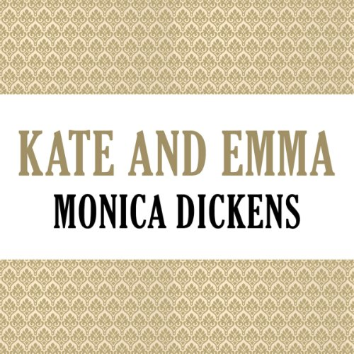 Kate and Emma cover art