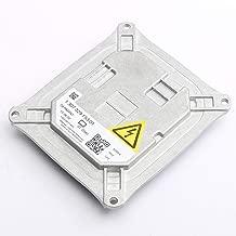 Xenon HID Ballast Replacement for Cadillac DTS Mini Cooper BMW 328i 328xi 335i 335xi 645i 650i M6 X3 X5 Headlight Control Unit Module - 63117182520 130732915301