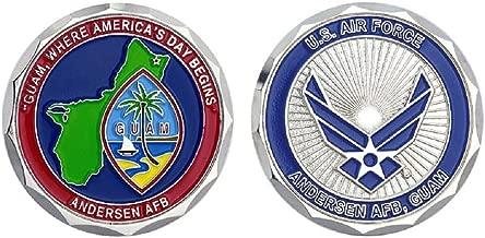 guam challenge coin