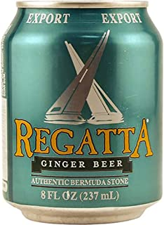 regatta ginger beer