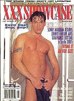 Adam Gay Video XXX Showcase November 1996 Vol 4 No 5