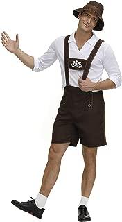 german lederhosen outfit