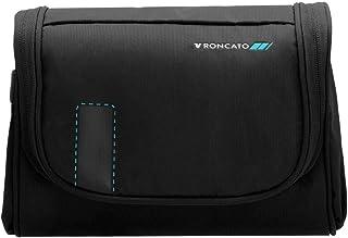 Roncato Neceser Blanda Speed - cm 26 x 18 x 15, Organización Interna, Garantìa 2 años