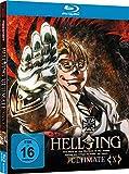 Hellsing: Ultimate - OVA - Re-Cut - Vol.10 - [Blu-ray]