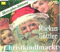 Christkindlmarkt [Single-CD]