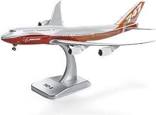 (ボーイング) BOEING 747-8 Intercontinental Sunrise Livery インターコンチネンタル 飛行機 ダイキャスト (1/400)