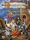 The Book of Priestcraft (Advanced Dungeons & Dragons: Birthright, Campaign Accessory/3126)