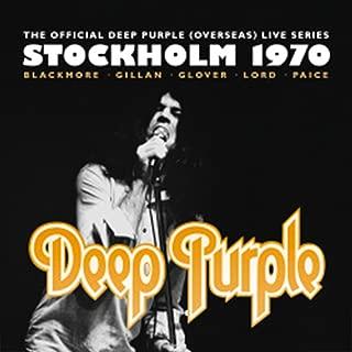 Mkii: Live In Stockholm 1970  Booklet/Remastered