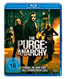The Purge: Anarchy - Jetzt bei amazon.de bestellen!